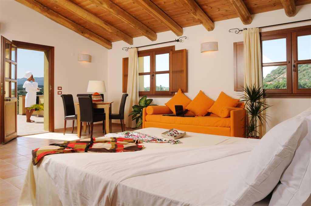 Alghero Resort Country Hotel (6)