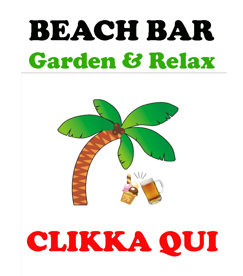 Logo beach bar per sito ok