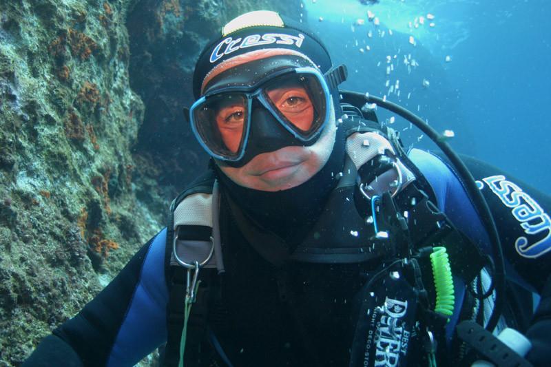 Staff diving center - Dive per sempre ...