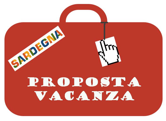 Valigia proposta vacanza