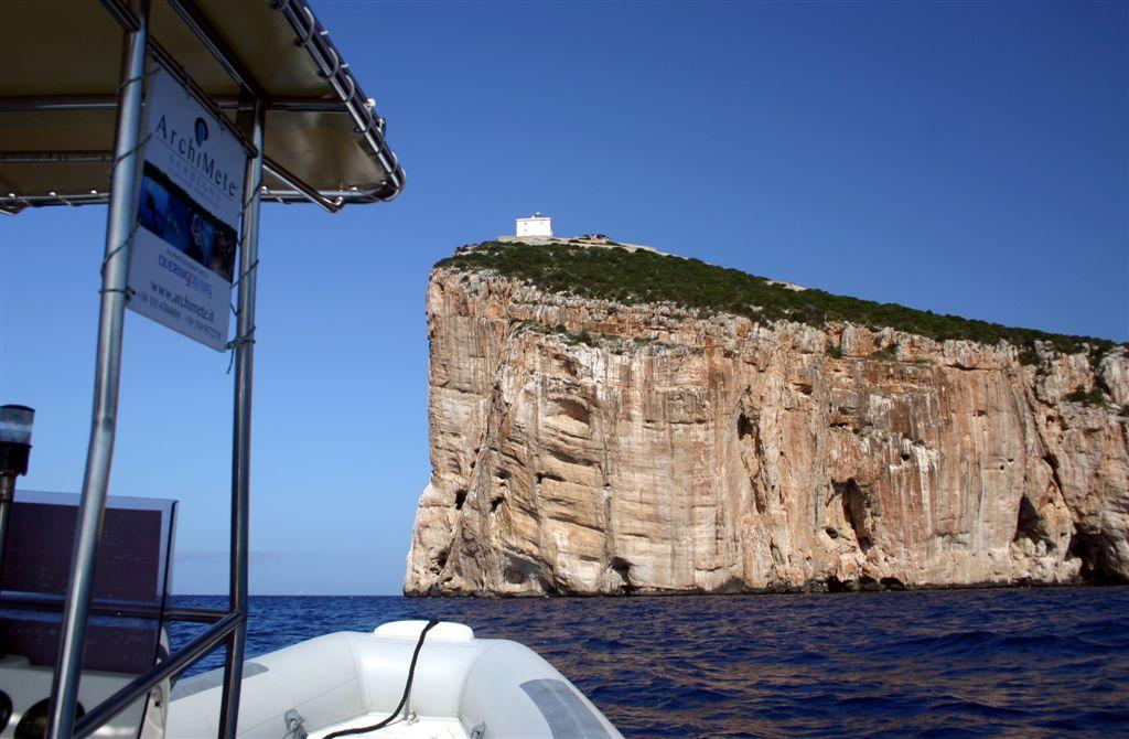 ArchiMete-Capo Caccia patrimonio Unesco