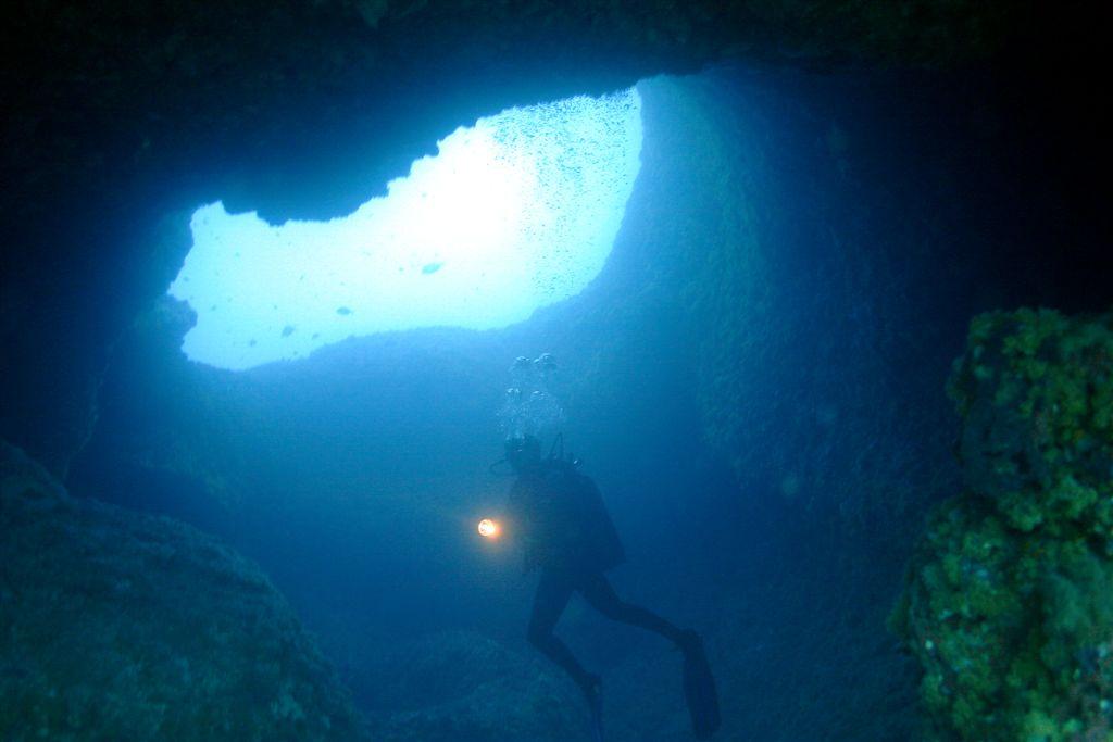 Capo Caccia-Grotta di Nereo 6