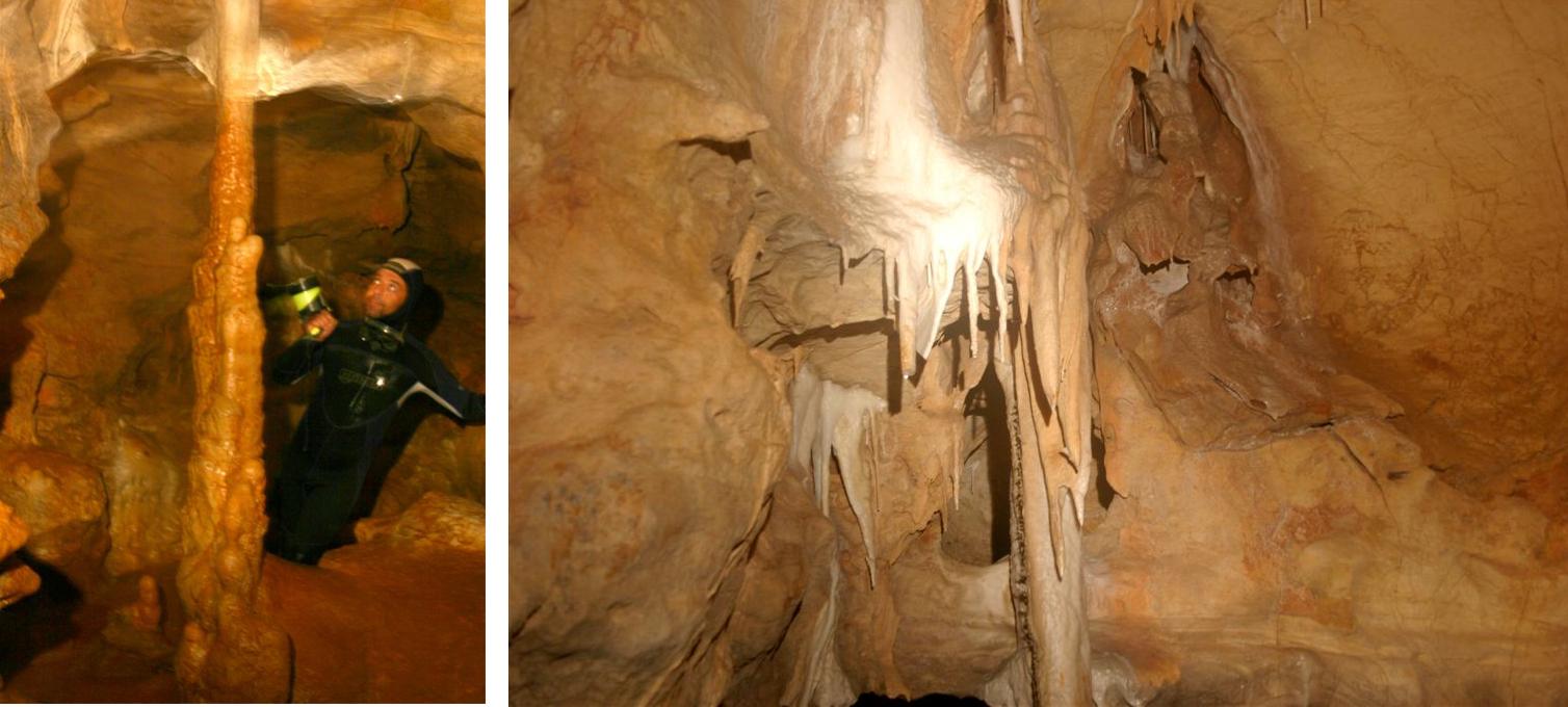 Grotta di Falco