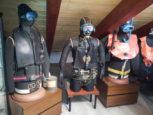 Museo della subacquea di Luigi Zagati - Alghero