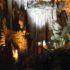 Una delle sale della Grotta di Nettuno